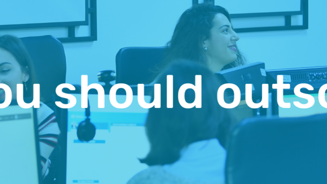 5 reasons why your company should consider outsourcing