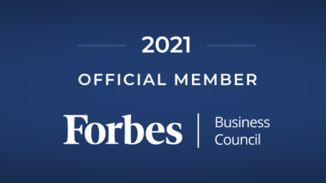 Fatos Ameti from Sonnecto accepted into Forbes Business Council